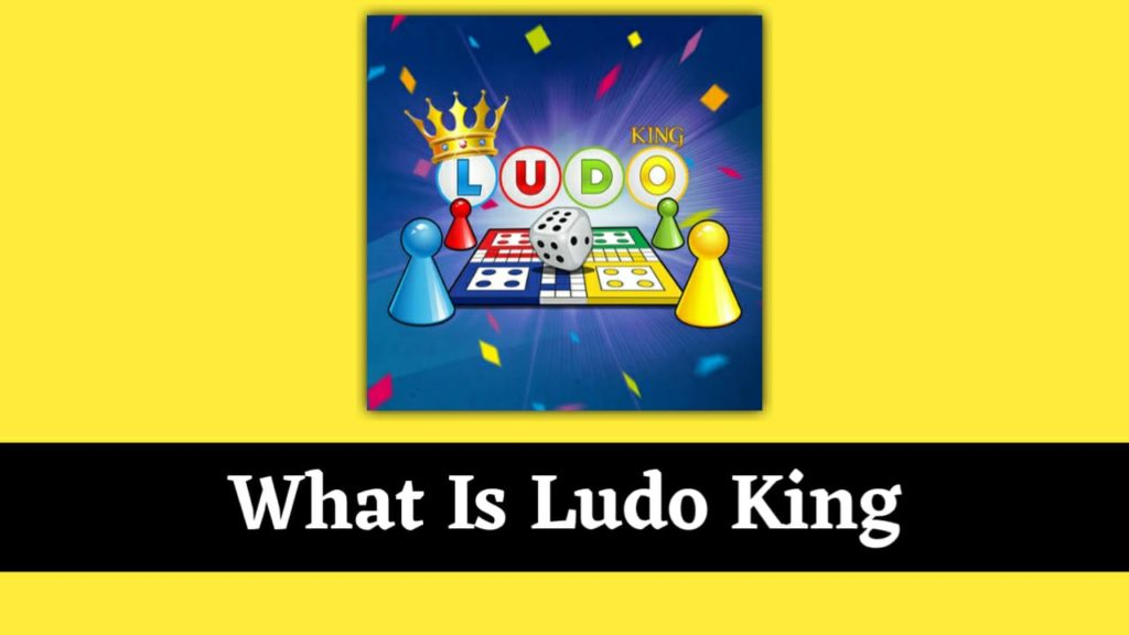 What Is Ludo King?