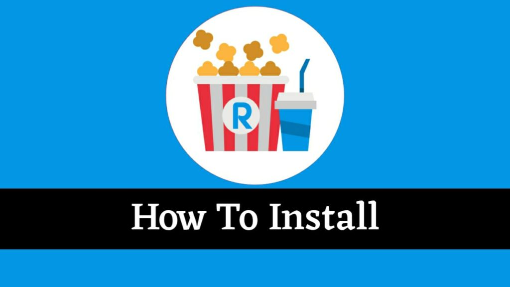 How To Install Redflix tv