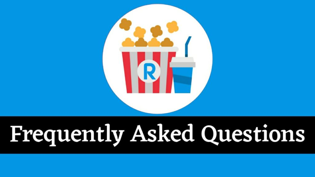 Frequently Asked Questions: Redflix TV Apk