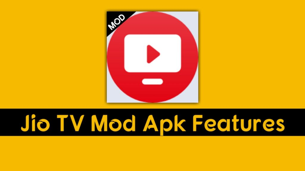 Jio TV Features